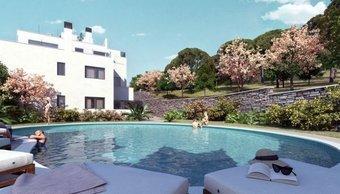 2 bedroom apartment in costa del sol, marbella