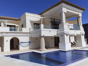 5 bedroom villa in costa del sol, sotogrande