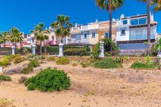 3 bedroom townhouse in bahia de marbella, marbella