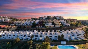 3 bedroom villa in elviria, marbella