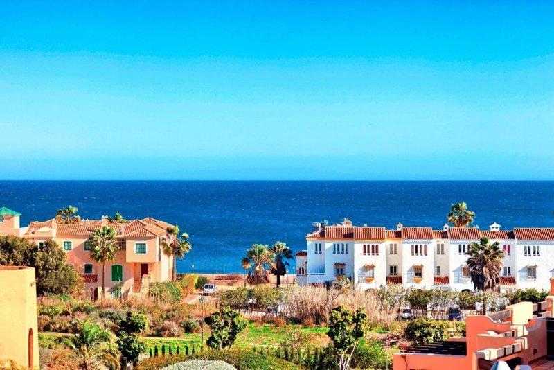 Работа и жильё в испании