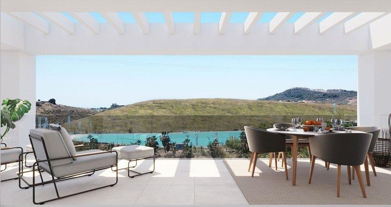3 Bed 3 Bath Apartment For Sale In Alcazaba Lagoon