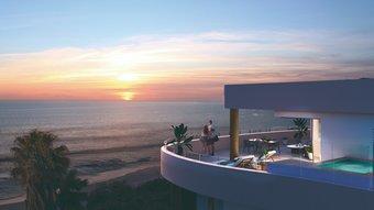 2 bedroom penthouse in costa del sol, fuengirola