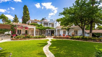 6 bedroom villa in marbella golden mile, marbella