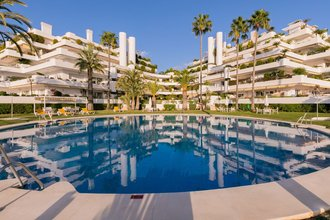 3 bedroom apartment in marbella golden mile, marbella
