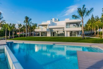 6 bedroom villa in guadalmina baja, san pedro alcantara