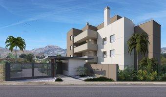 2 bedroom apartment in la cala golf, mijas