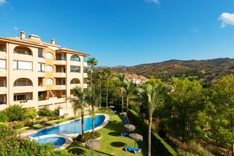 3 bedroom apartment in elviria, marbella