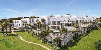3 bedroom villa in calahonda, mijas