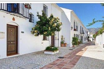 3 bedroom villa in costa del sol, fuengirola