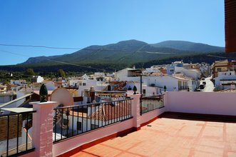 3 bedroom penthouse in costa del sol, alhaurin el grande