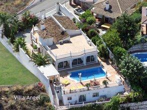 4 bedroom villa in costa del sol, fuengirola