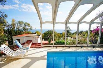3 bedroom villa in costa del sol, benalmadena