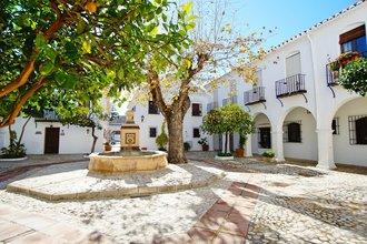 2 bedroom townhouse in costa del sol, fuengirola