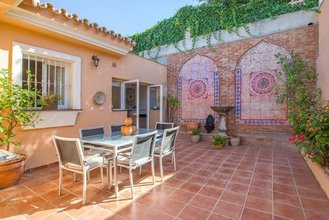 3 bedroom villa in costa del sol, fuengirola