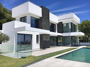 4 bedroom villa in costa del sol, mijas
