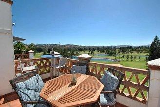 2 bedroom penthouse in mijas golf, mijas