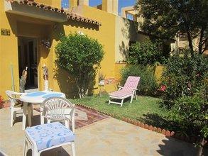 5 bedroom villa in costa del sol, fuengirola