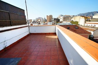 penthouse in costa del sol, fuengirola