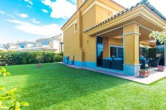 3 bedroom villa in costa del sol, marbella