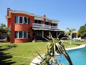 6 bedroom villa in costa del sol, fuengirola