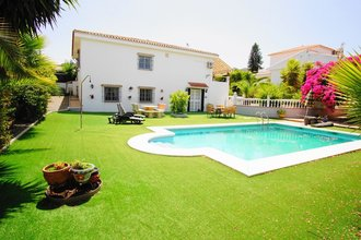 6 bedroom villa in costa del sol, alhaurin de la torre