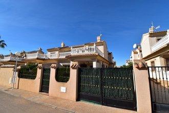 3 bedroom villa in playa flamenca, orihuela costa