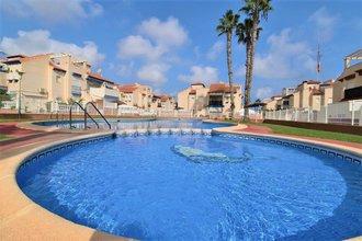 2 bedroom apartment in playa flamenca, orihuela costa