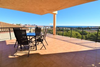 3 bedroom apartment in playa flamenca, orihuela costa