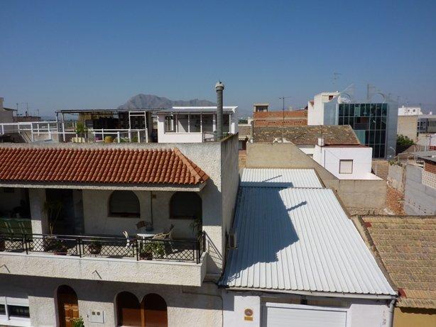 Baño Familiar Medidas:Piso de 2 Dormitorios y 1 Baño en venta en Benejúzar – VRE 1649