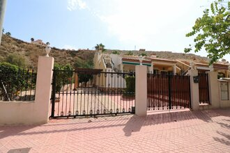 2 bedroom villa in costa del sol, ciudad quesada