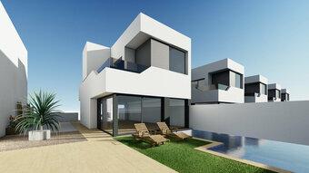 3 bedroom villa in costa del sol, ciudad quesada
