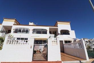 2 bedroom apartment in costa del sol, los montesinos