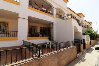 2 bedroom apartment in costa del sol, orihuela costa
