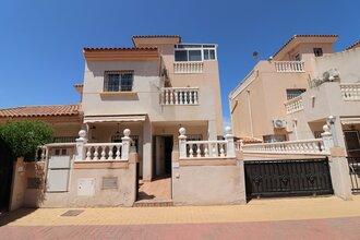 2 bedroom villa in costa del sol, torrevieja