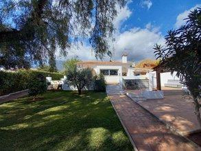 4 bedroom villa in marbella centre, marbella