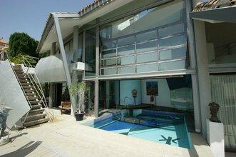2 bedroom villa in costa del sol, marbella