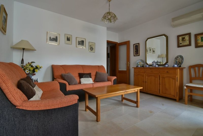 Зарубежной недвижимости испании