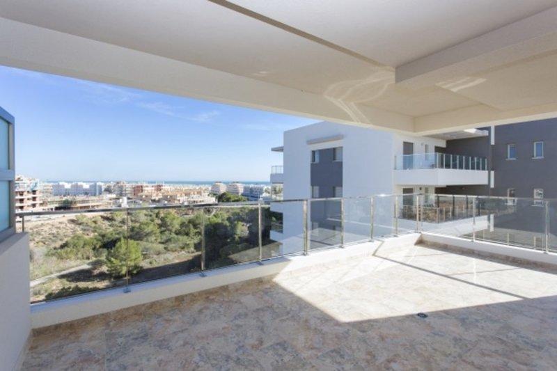 Apartments For Sale In La Zenia Spain