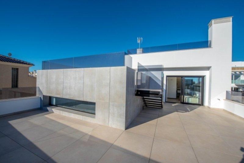 Casa moderna en venta en la zenia ms2185 - Casas en la zenia ...