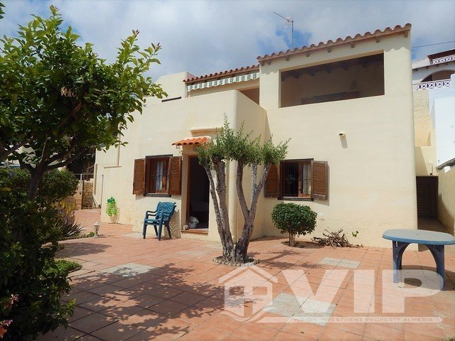 Homes For Sale In Mojacar Spain
