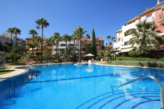 4 bedroom apartment in marbella golden mile, marbella