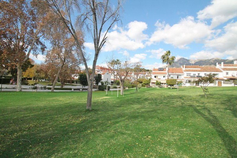 VillaGreen Village, i Green Village, La Cala Golf, Mijas