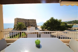 Apartment in Moraira