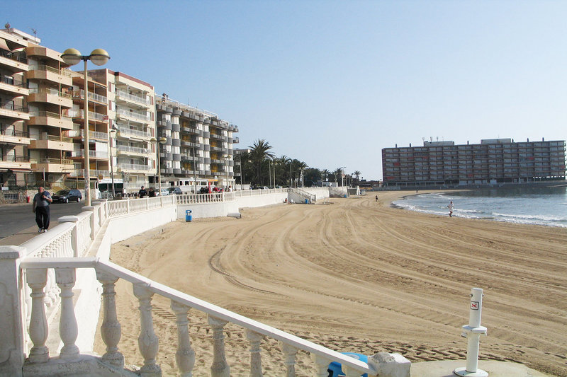 1 Bed Apartment For Sale In Torrevieja Resale 2234
