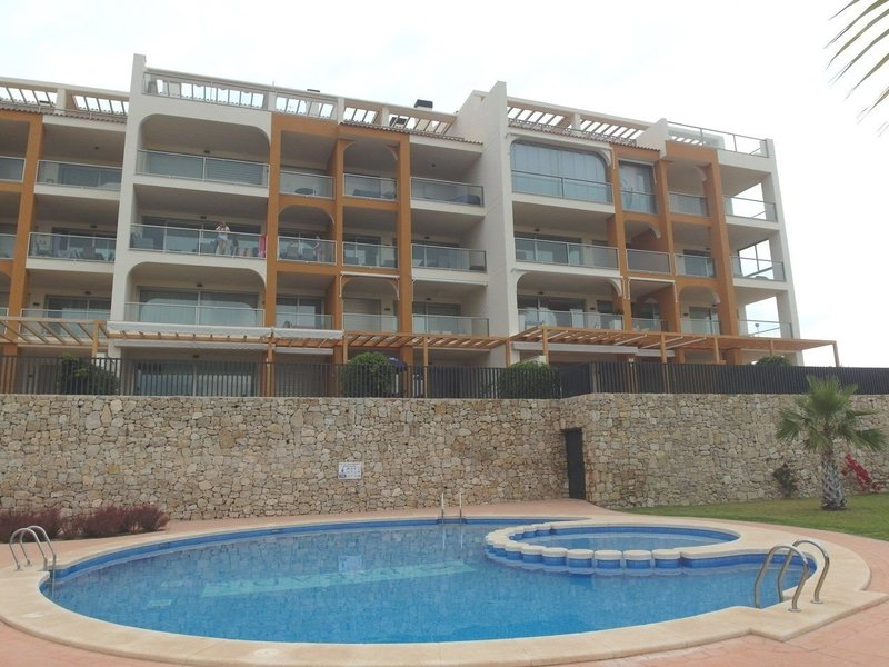 Astonishing 2 Bed Apartment For Sale In Villajoyosa Download Free Architecture Designs Scobabritishbridgeorg