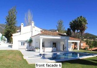5 bedroom villa in costa del sol, marbella