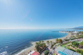 4 bedroom penthouse in costa del sol, marbella