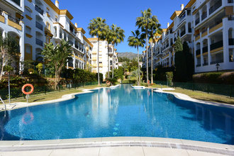 2 bedroom apartment in marbella golden mile, marbella