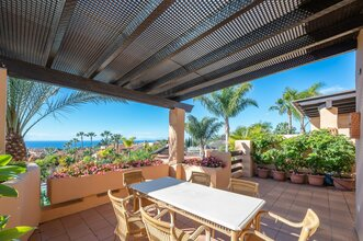 2 bedroom penthouse in marbella golden mile, marbella